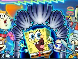 SpongeMania