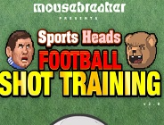 Sports Heads Football Training