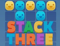 Stack Three FRVR