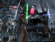 Star Wars The Clone Wars Spot the Alphabets