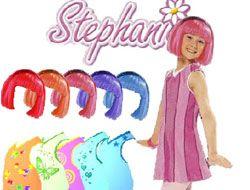 Stephanie Dress Up