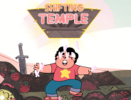 Steven Universe Shifting Temple