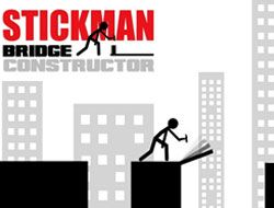 Stickman Bridge Constructor