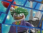 Stop Joker's Escape