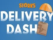 Storks Delivery Dash