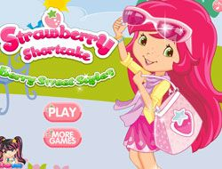 Strawberry Shortcake Berry Sweet Styles