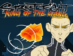 Street Fight King of the Gang