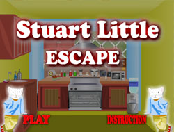 Stuart Little Escape