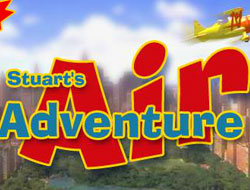 Stuart's Air Adventure