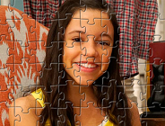 Stuck in the Middle Puzzle