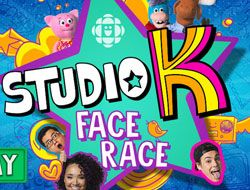 Studio K Face Race