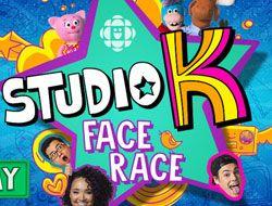 Studio K Face Race