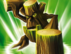 Stump Smash Puzzle