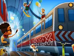 Subway Surfers Find Objects 3