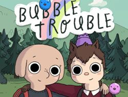 Summer Camp Island Bubble Trouble