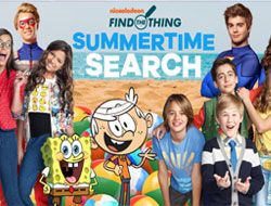 Summertime Search