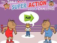 Super Action Challenge