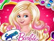 Super Barbie Hair Trends