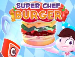 Super Chef Burger