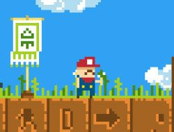 Super Mario 1985