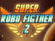 Super Robot Fighter 2
