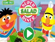 Super Salad Diner