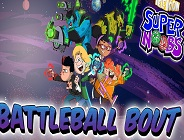 Supernoobs Battleball Bout