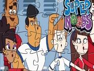 Supernoobs Jigsaw 3
