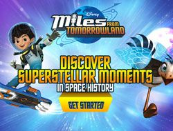 Jogo Superstellar Space History Online Gratis