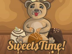 Sweets Time