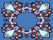 Symmetrizer