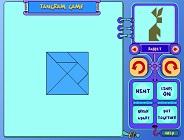 Tanagram Game