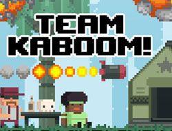 Team Kaboom