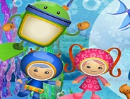 TEAM UMIZOOMI GAMES - Play Team Umizoomi Games for Free on ...