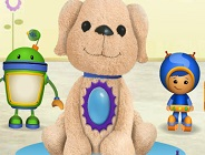 Team Umizoomi Toy Store