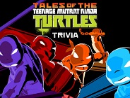 Teenage Mutant Ninja Turtles Trivia
