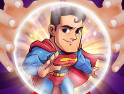 Test Your Superhero Lover