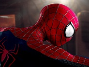 The Amazing Spider-Man 2 Webshooter
