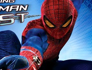 The Amazing Spider-Man Blast