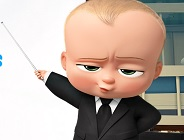 The Boss Baby: Are You a Boss?