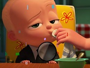 The Boss Baby Hidden Letters