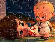 The Boss Baby Puzzle