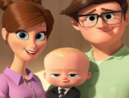 The Boss Baby Swap Puzzle