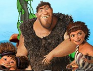 The Croods Bubbles