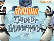 The Devious Dr Blowhole