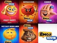 The Emoji Movie Tile Swap