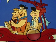 The Flintstones Hidden Numbers