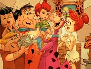The Flintstones Puzzle Mania