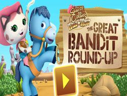 The Great Bandit Round-up