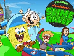 The Great Nickelodeon Slime Rally
